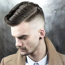 double parted hairstyles for men 2017 new hairstyle for men 2017