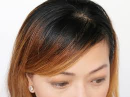 no part hairstyles 3 ways to make a side fringe without cutting your hair wikihow