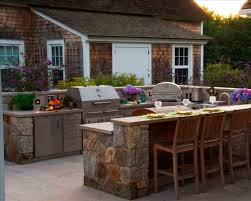 diy outdoor kitchen ideas outdoor costco kitchen modular kits diy small for