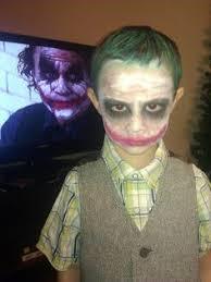 Joker Kids Halloween Costume Halloween Grim Reaper Costume Jokers Masquerade Halloween
