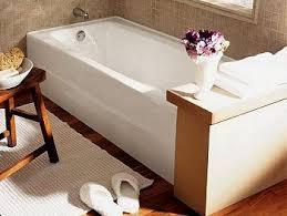 Alcove Bathtub Choosing A Corner Bathtub