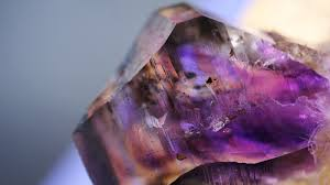 the book of amethyst on behance