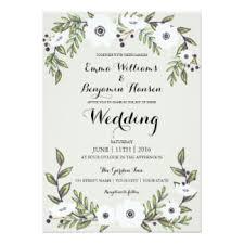garden wedding invitations garden wedding invitations