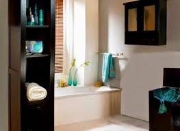 Storage Cabinet For Bathroom by Bathroom Cabinet For Towels White Color Wood Wall Mounted Bathroom