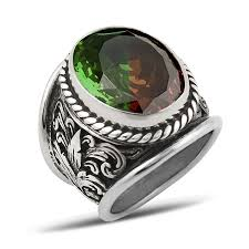 ring men zultania men ring in 925 sterling silver boutique ottoman