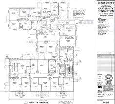 detailed floor plans alpha kappa lambda gamma floor plans for suites