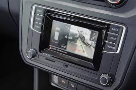 volkswagen van 2016 interior volkswagen caddy u2013 the favourite sharpens up latest news