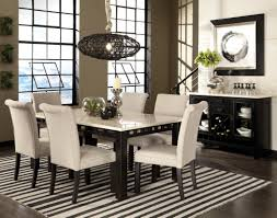 standard furniture gateway white dining room 17460 home furniture