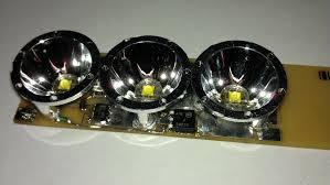 how to build led light bar diy led light bar rev 2 william hare s portfolio