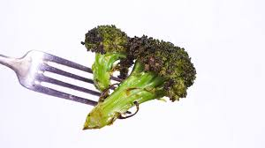 rachael ray roasted broccoli roasted broccoli with molasses soy dressing recipe