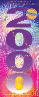 2000 new years meet the world new year s at disneyland 1999 2000