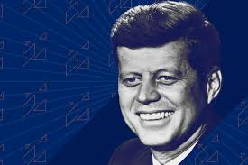 on eve of his 100th birthday jfk remains one of america u0027s