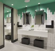 Glass Bathroom Tile Ideas Best 25 Glass Tile Bathroom Ideas Only On Pinterest Blue Glass