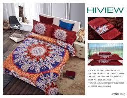 online shop sale 3d duvet cover cover set pillowcase bed in a