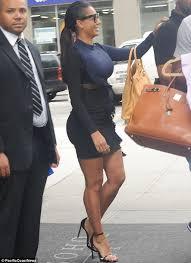 america u0027s got talent judge mel b looks twice as nice as she steps