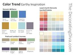color palette for home interiors home decor color palette decorating color palettes home interior