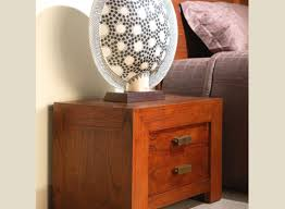 Designer Nightstand Table Bedside Tables Beautiful Cool Bedside Tables Best 25
