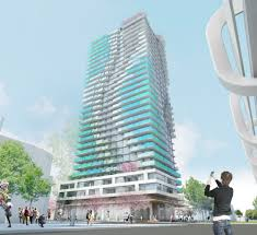 30 storey condo building approved for joyce collingwood station