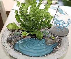 Diy Container Garden The Fairy Garden Diy Fun With Fairy Gardens