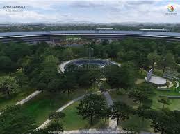 Home Design 3d For Macbook by Video Shows High Quality 3d Render Of Apple U0027s U0027spaceship U0027 Campus 2