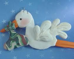 stork cake topper stork cake toppers etsy