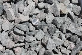 Grey Landscape Rock by Granite Rocks Bayshore Concrete And Landscape Materials