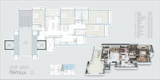 Antilla Floor Plan by Shreeya Antilia Residential Apartment By Shreeya Infrastructure