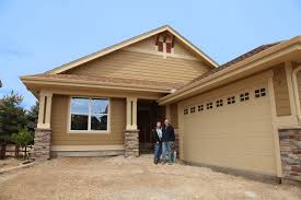 impressive exterior house colors for ranch style homes paint color