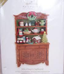 2012 keepsake ornament club exclusive repaint mrs