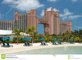 atlantis bahamas paradise island editorial image image 8354350