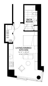 second empire floor plans twenty two liberty luxury boston condos seaport boston