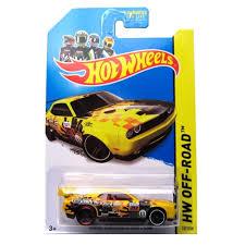 Dodge Challenger Off Road - amazon com wheels hw off road 107 250 dodge challenger drift