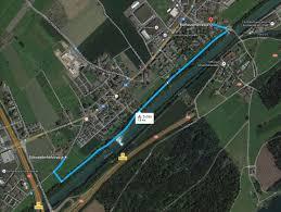 Maps Googlecom Emmen Rathausen Ckw Verlegt Hochspannungsleitung In Den Boden