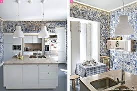 grand meuble cuisine grand meuble cuisine cuisine blanche avec plan de travail noir avec