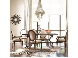 kincaid dining room kincaid furniture artisan u0027s shoppe dining tobacco traditional