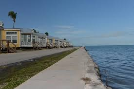 Fiesta Key Cottages by Fiesta Key Rv Resort Travel Trailer Layton Fl Booking Com