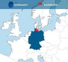 Map Of Germany In Europe by Hamburg Germany Map Europe U2013 World Map Weltkarte Peta Dunia