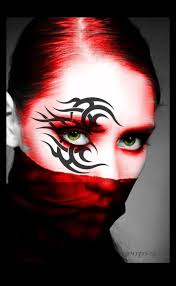 43 best goth makeup images on pinterest make up beautiful eyes