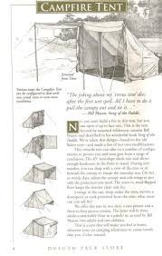Duluth Tent And Awning 79 Best Baker U0027s Tent Images On Pinterest Tent Camping Bushcraft