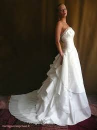 robe de mariã e destockage robe de mariée neuve de créateur en destockage robes de mariée