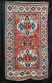 Oriental Rug Cleaning London Caucasian Seichour Kuba Carpet Antique Tribal Carpets