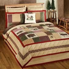 big sky quilt bedding