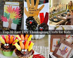 thanksgiving crafts the can make the denver city page