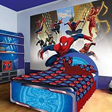home design design spiderman toddler bed set fancy for home