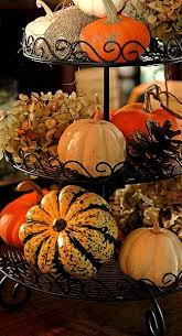 best 25 autumn decorations ideas on pinterest thanksgiving