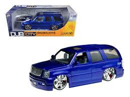 1 18 cadillac escalade diecast model cars wholesale toys dropshipper drop shipping