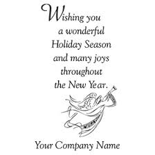 construction christmas card u0026 holiday greeting card messages