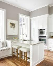 peinture grise cuisine couleur peinture cuisine 66 idées fantastiques