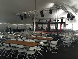 table and chair rentals okc tent rentals oklahoma city peerless events and tents