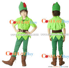 boy costumes fairy boy green costume for cosplaybuy